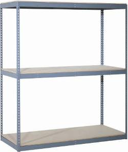 6000 Series Shelving Unit